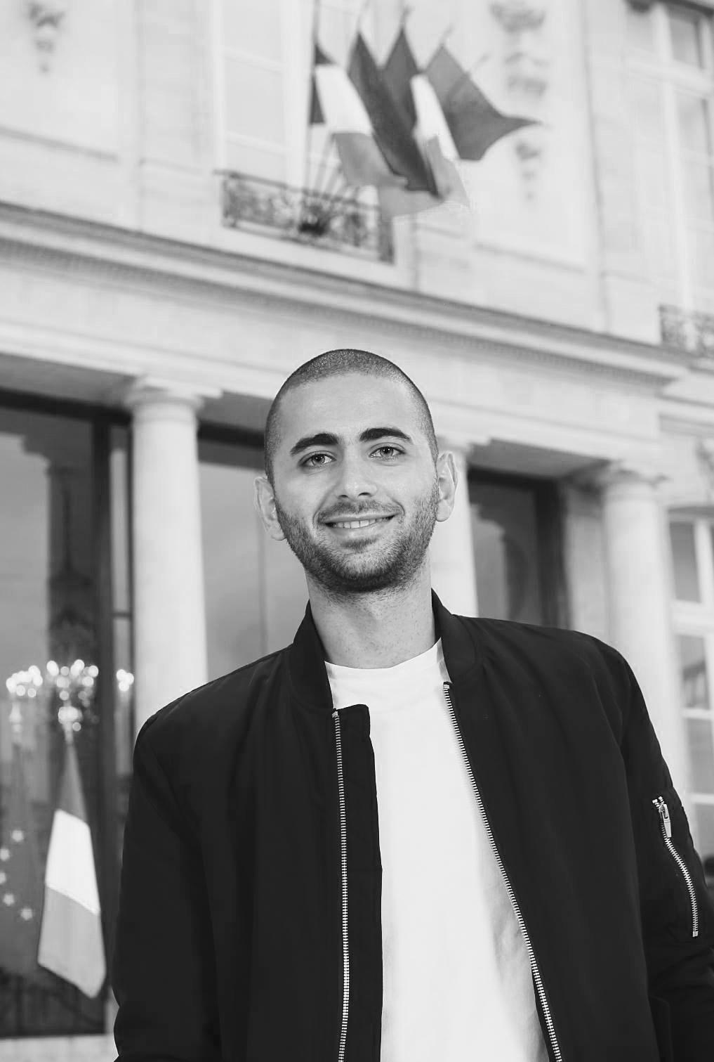 Karim AL-AWAMLEH
