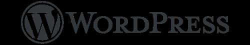 WordPress-logotype-standard
