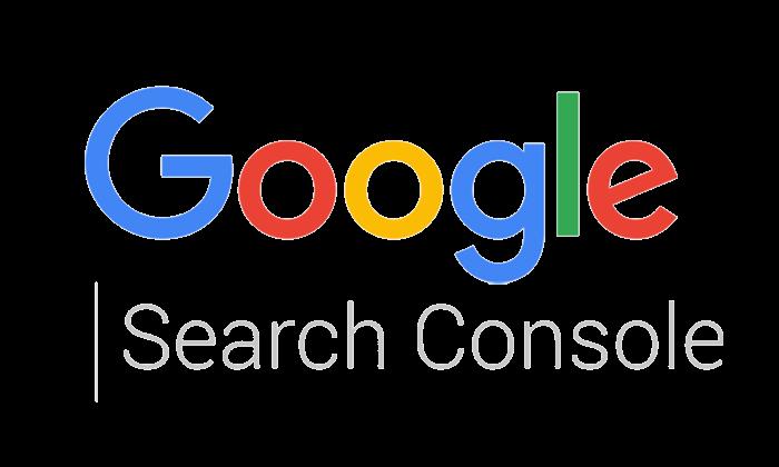 google search console logo